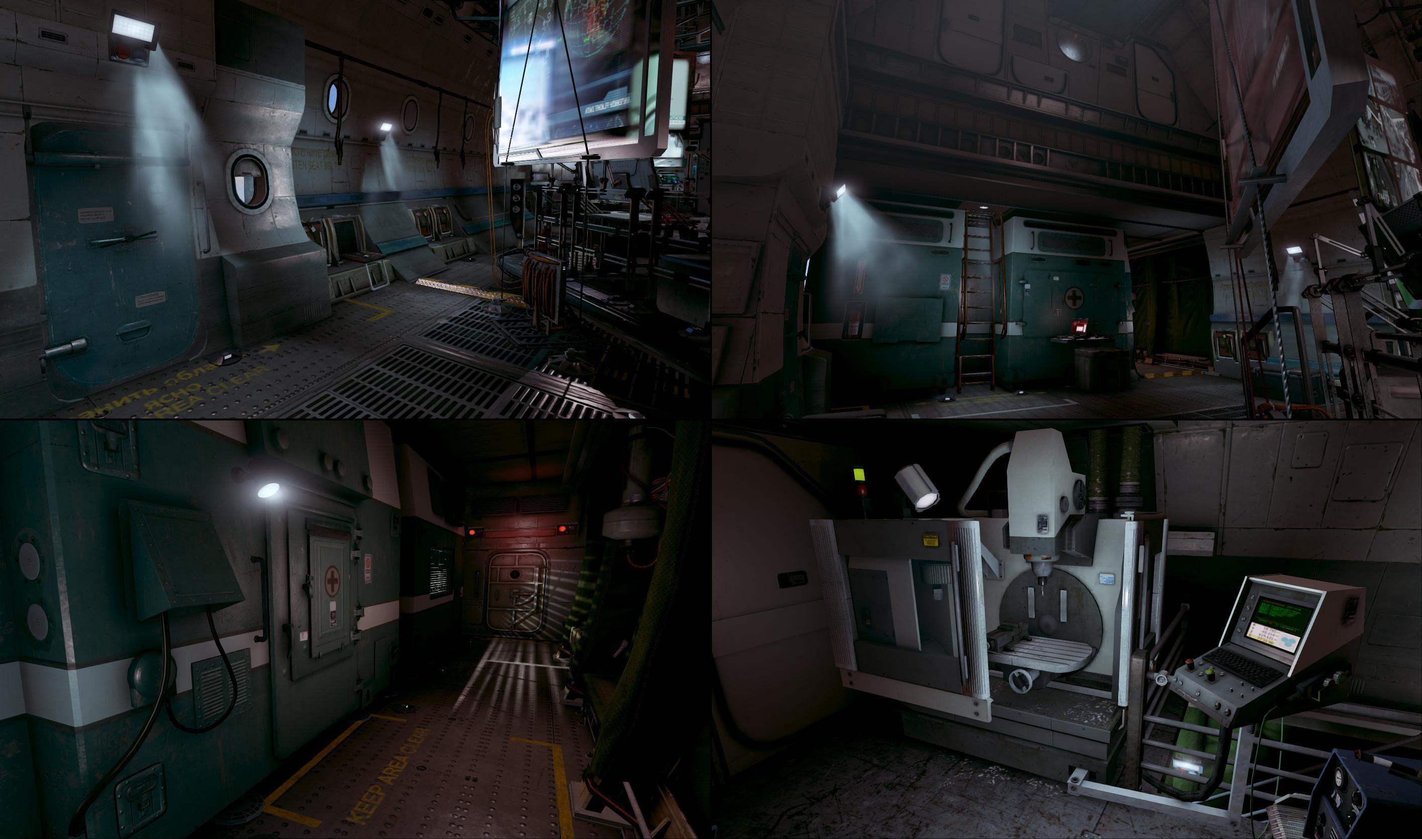 Splinter Cell Blacklist VS Splinter Cell Saga | Evolucion ...